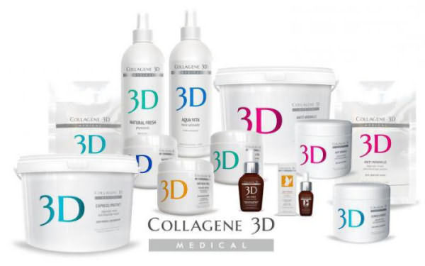 Косметика collagene отзывы
